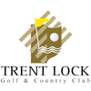 Trent Lock Golf Centre - Riverside Course Logo