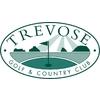 Trevose Golf & Country Club - Short Course Logo