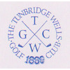 Tunbridge Wells Golf Club Logo