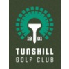 Tunshill Golf Club Logo