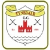 Tynedale Golf Club Logo