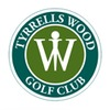 Tyrrells Wood Golf Club Logo