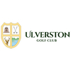 Ulverston Golf Club Logo