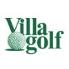 Villa Golf Logo
