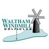 Waltham Windmill Golf Club Logo