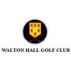 Walton Hall Golf Club Logo