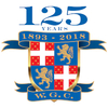 Wanstead Golf Club Logo