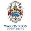 Warrington Golf Club Logo