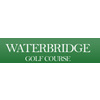 Waterbridge Golf Course Logo