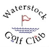 Waterstock Golf Club Logo