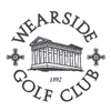 Wearside Golf Club Logo