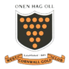West Cornwall Golf Club Logo
