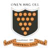 West Cornwall Golf Club Logo