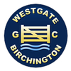 Westgate &amp; Birchington Golf Club Logo