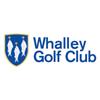 Whalley Golf Club Logo