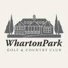Wharton Park Golf Club Logo