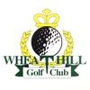 Wheathill Golf Club - Academy Course Logo