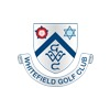 Whitefield Golf Club Logo