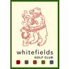 Whitefields Golf Club Logo