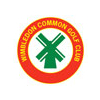 Wimbledon Common Golf Logo