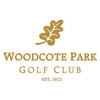 Woodcote Park Golf Club Logo
