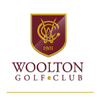 Woolton Golf Club Logo