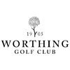 Worthing Golf Club - Upper Course Logo