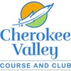 Cherokee Valley Golf Club Logo