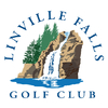 Linville Falls Golf Club Logo