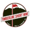 Timberline Short Nine Logo