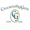 ChampionsGate - Champions 9 Golf Course Logo
