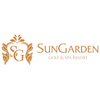 SunGarden Golf & Spa Resort Logo