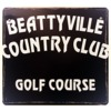 Beattyville Country Club Logo