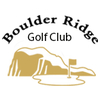 Boulder Ridge Golf Club Logo