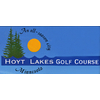 Hoyt Lakes Golf Course Logo