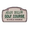 Shady Hollow Golf Course Logo