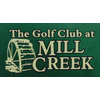 Mill Creek Country Club Logo