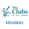 Members Club at St. James Plantation - Cate Nine Course Logo