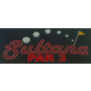 Sultana Golf Course Logo