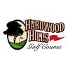 Hardwood Hills Golf Course Logo