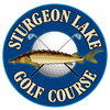 Sturgeon Lake Golf Course Logo