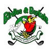 Birdies & Buckets Family Golf Centre Logo