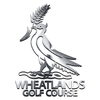 Wheatlands Golf Course Logo