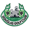 Douglas Golf Club Logo