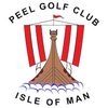 Peel Golf Club Logo