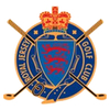 Royal Jersey Golf Club Logo