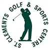 St Clements Golf & Sports Centre Logo