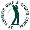 St Clements Golf & Sports Centre Logo