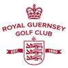 Royal Guernsey Golf Club Logo
