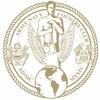 Army Navy Country Club - Arlington - White/Blue Course Logo